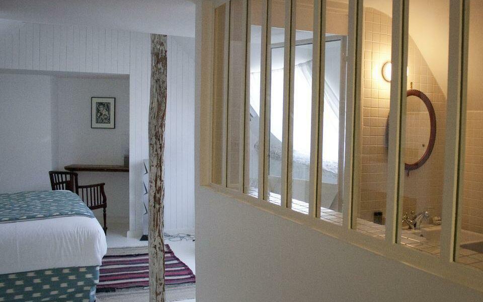 H tel du temps paris france my boutique hotel - Hotel paris chambre 5 personnes ...