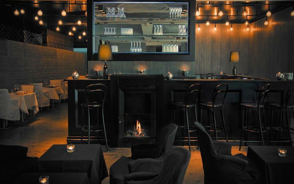 La maison champs elys es a design boutique hotel paris - La maison champs elysees ...