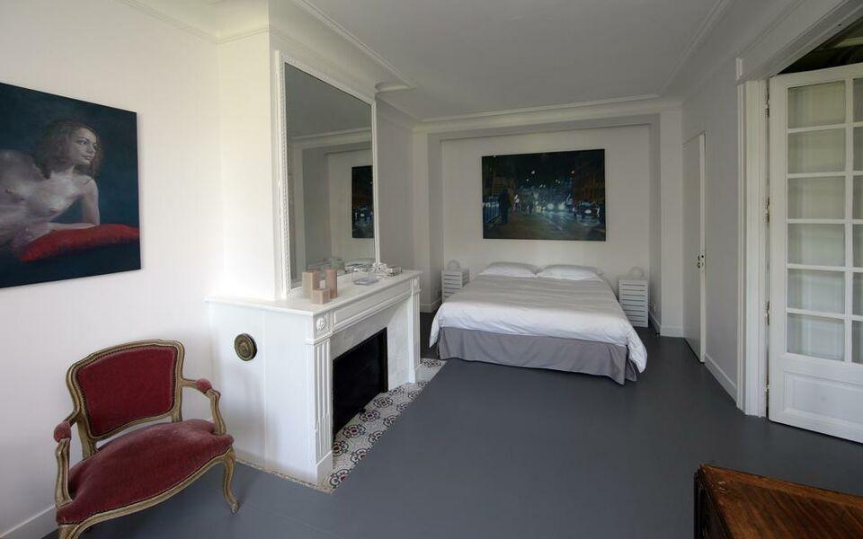 h tel particulier appartements d 39 h tes nancy frankreich. Black Bedroom Furniture Sets. Home Design Ideas