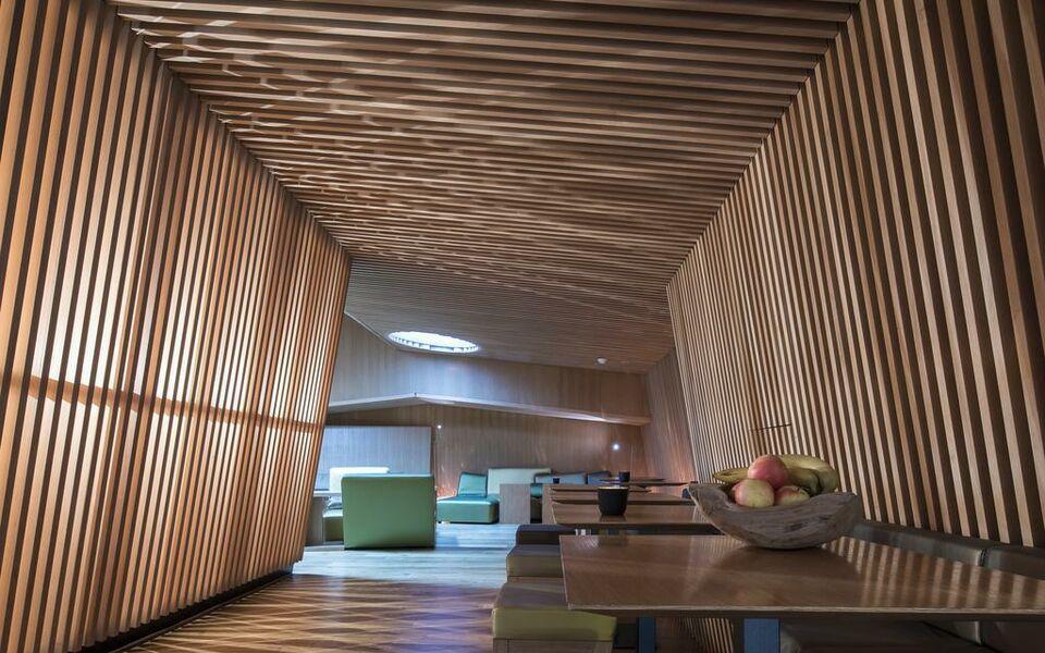 B2 boutique hotel spa z rich schweiz for Design hotel schweiz