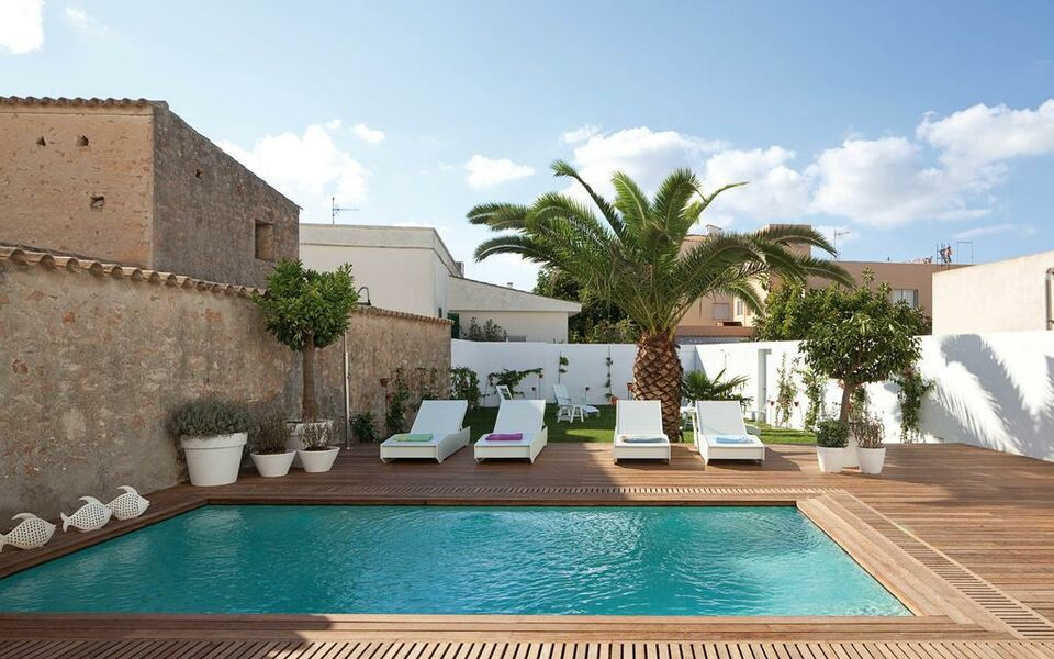 Hotel es mar s a design boutique hotel formentera spain for Hotels formentera
