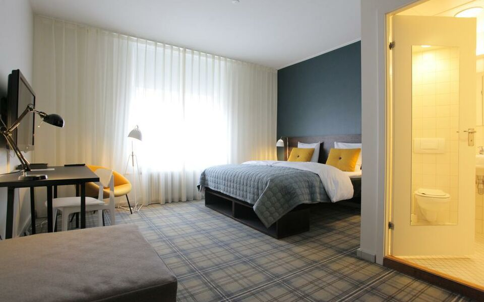 Ibsens hotel a design boutique hotel copenhagen denmark for Boutique hotel kopenhagen