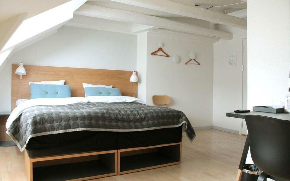 Ibsens hotel kopenhagen d nemark for Boutique hotel kopenhagen