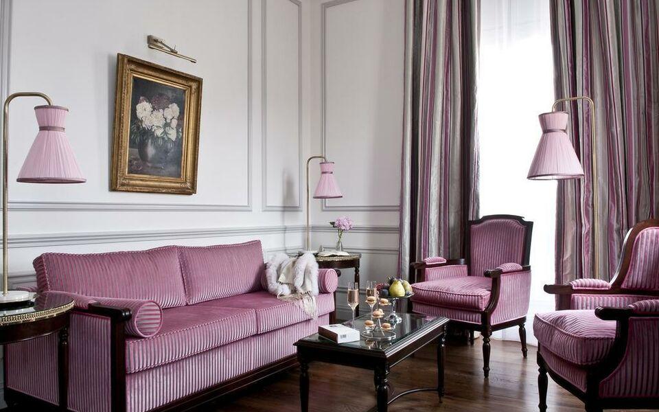 H tel de s ze bordeaux france my boutique hotel for Hotel boutique bordeaux