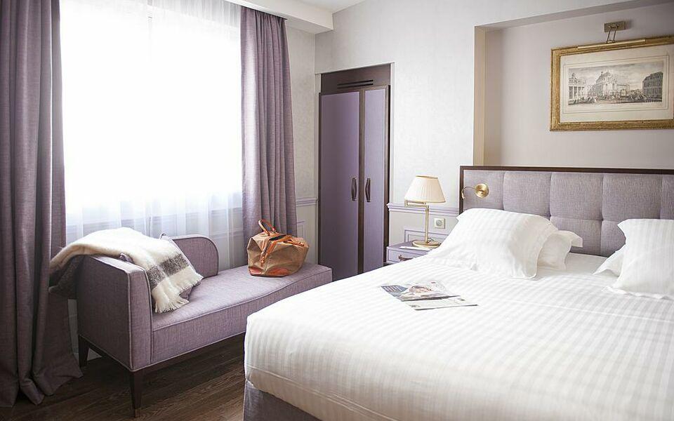 Hotel De Seze Bordeaux France