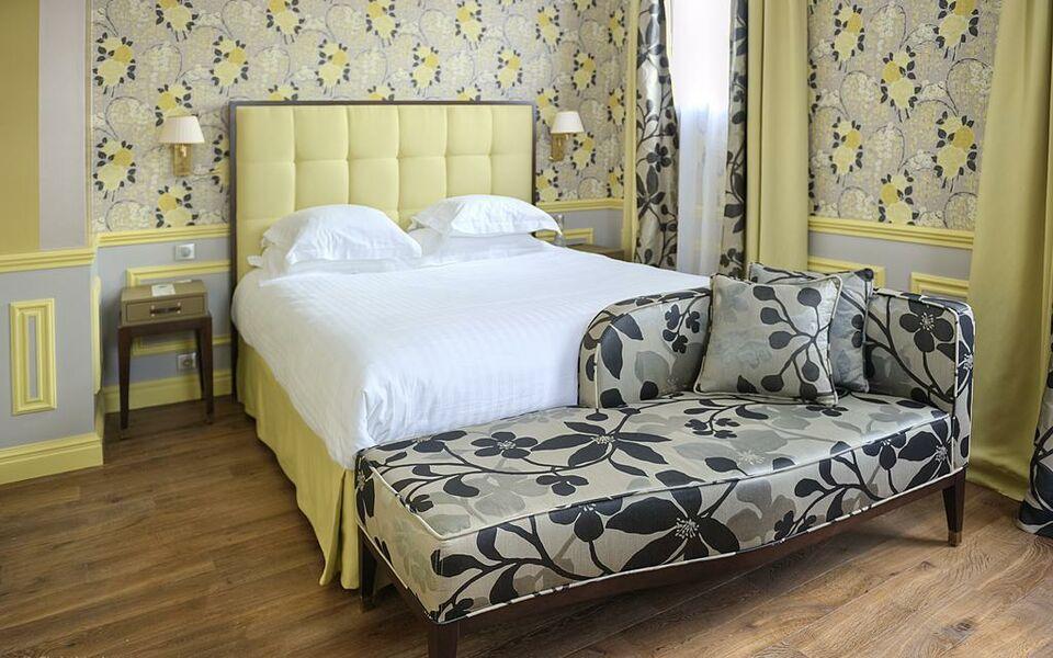 Spa Hotel De Seze Bordeaux
