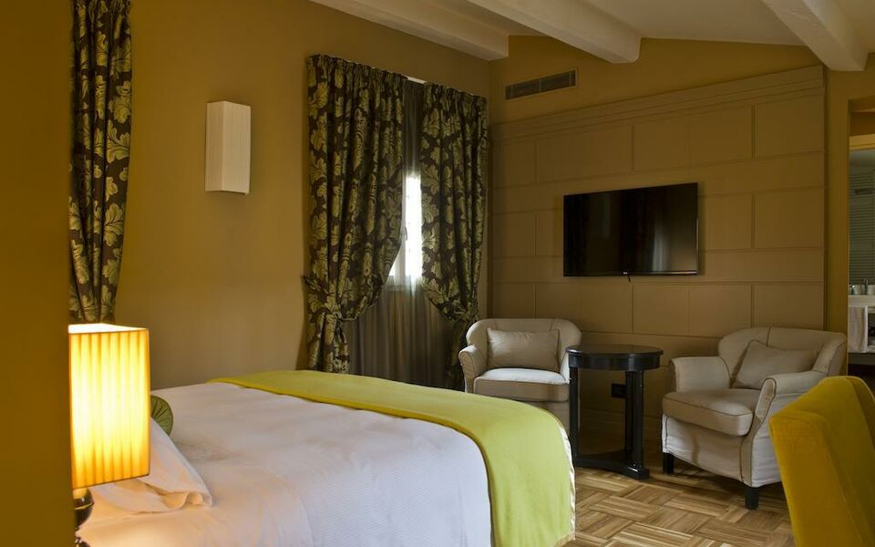 Firenze Number Nine A Design Boutique Hotel Florence Italy