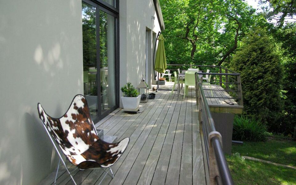 chambre d 39 h tes le poteau rose bayonne france my boutique hotel. Black Bedroom Furniture Sets. Home Design Ideas