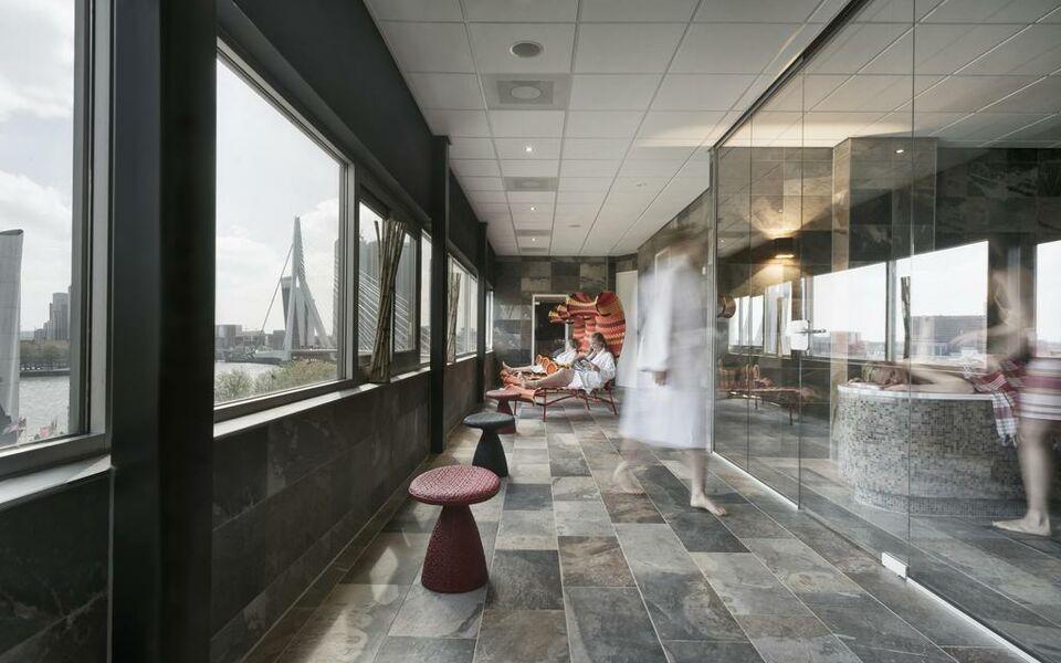 mainport design hotel a design boutique hotel rotterdam