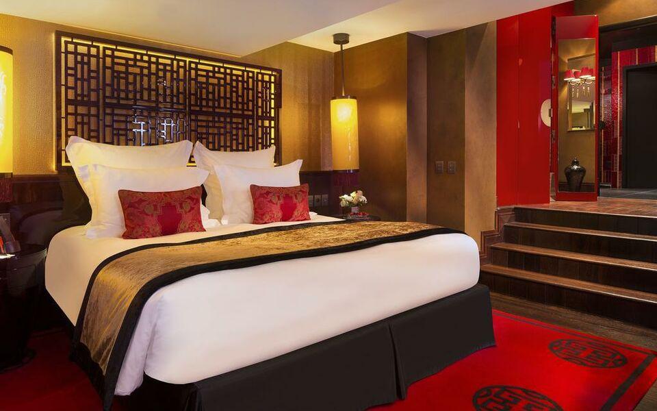 Buddha bar hotel paris paris france my boutique hotel for Boutique hotel paris 8eme