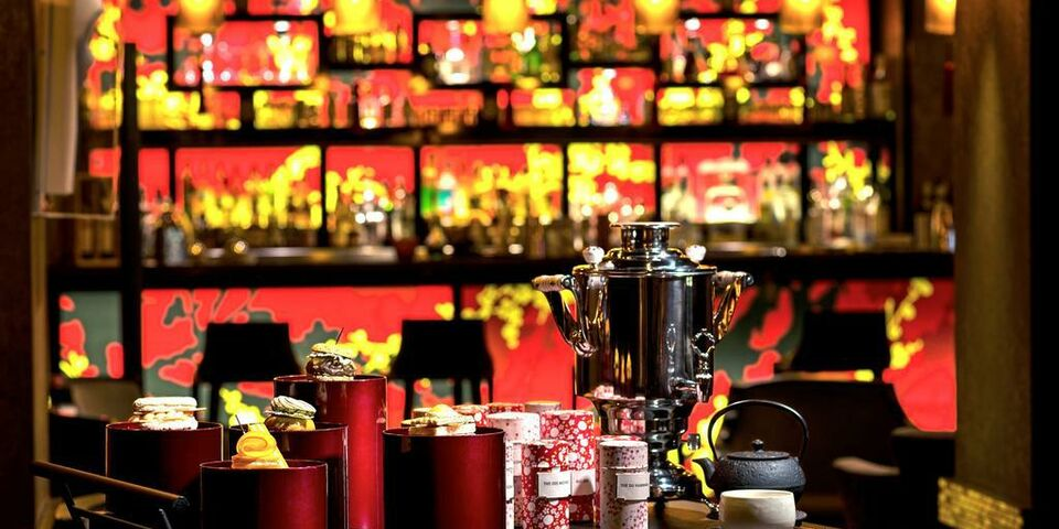 Buddha bar hotel paris paris france my boutique hotel for Boutique hotel 8eme