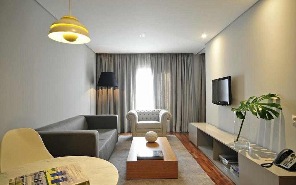 altis prime hotel a design boutique hotel lisbon portugal. Black Bedroom Furniture Sets. Home Design Ideas