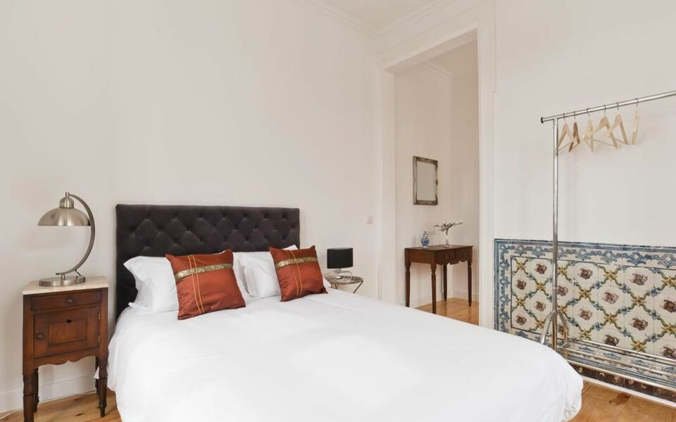 Ribeira tejo by shiadu lissabon portugal for Design boutique hotels lissabon