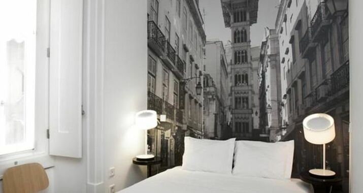 Lisbon Serviced Apartments   Baixa, Lisbon (5)