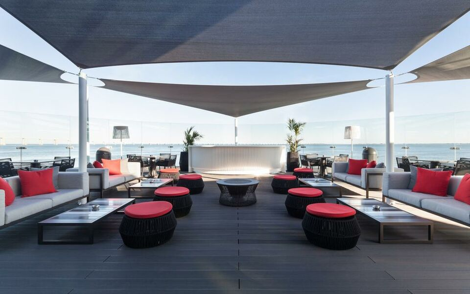 Myriad By Sana Hotels Lissabon Portugal