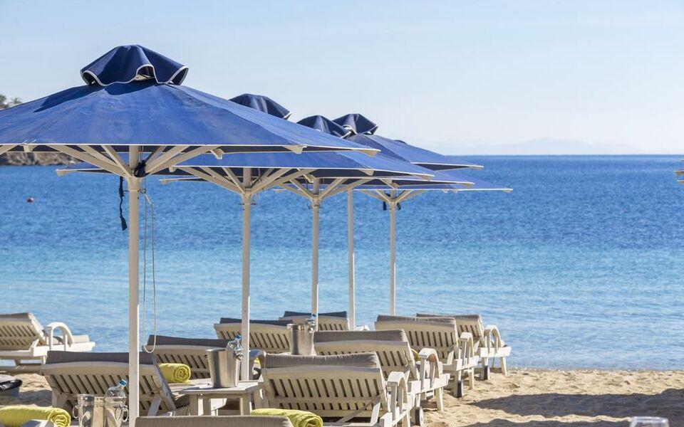 Villa Del Sol Ornos Beach