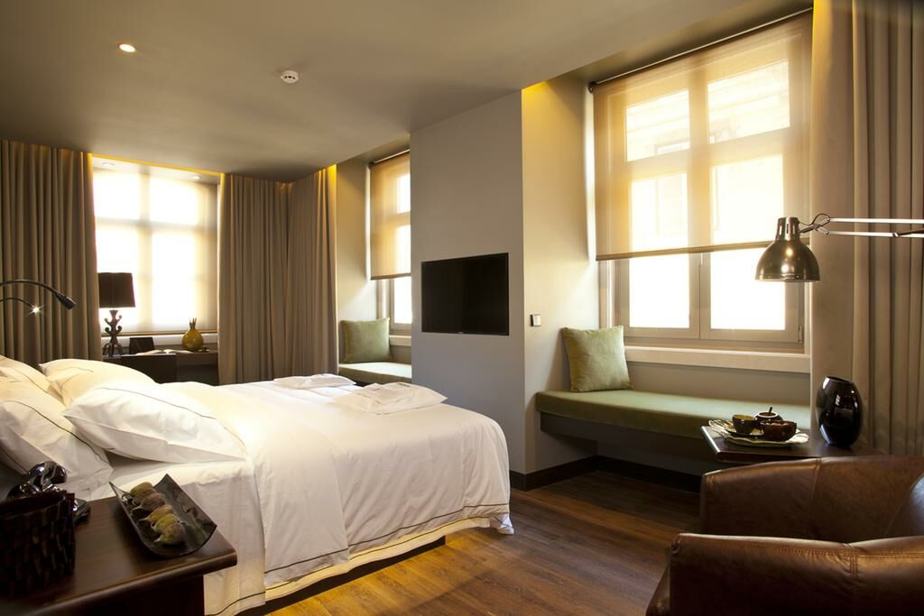 Figueira by the beautique hotels a design boutique hotel for Decor hotel lisbon