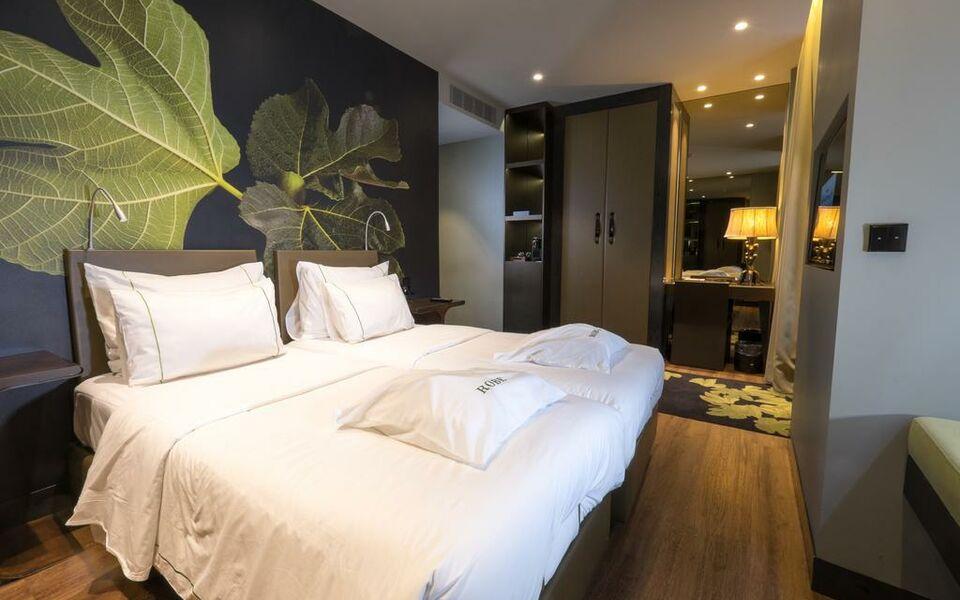 The beautique hotels figueira lisbonne portugal my for Beautique hotel