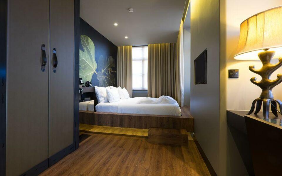 The beautique hotels figueira a design boutique hotel for Design boutique hotels lissabon