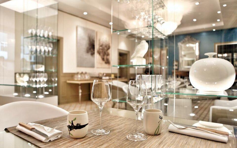 Boutique Hotels Normandy