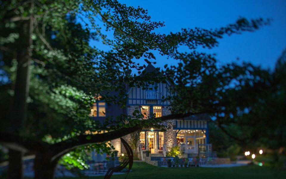 Relais du silence le jardin des plumes a design boutique hotel giverny france - Giverny le jardin des plumes ...