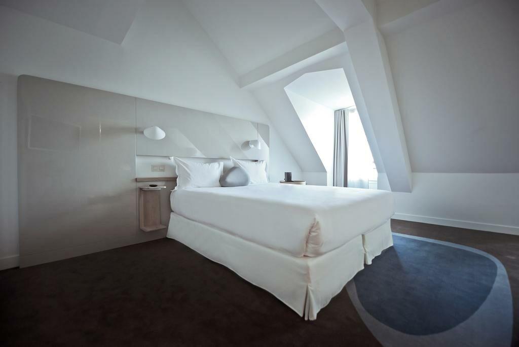 Le marcel paris france my boutique hotel for My boutique hotel