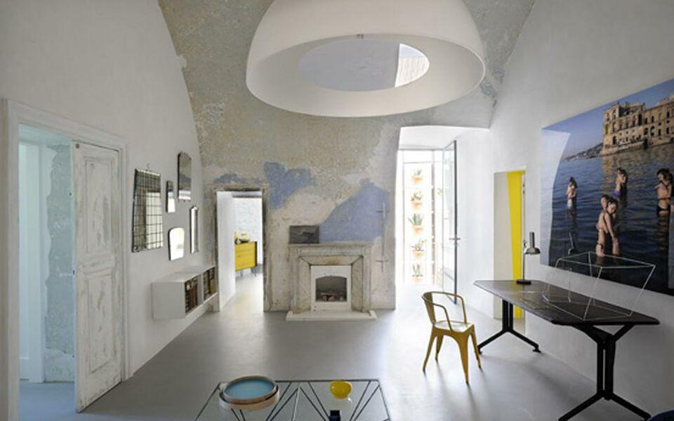 Capri Suite, Anacapri, Italien