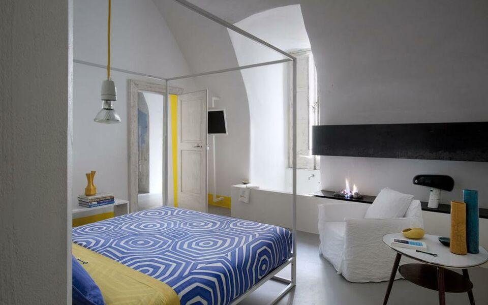 hotel das capri - hotel in vienna with unique rooms. beautiful ...