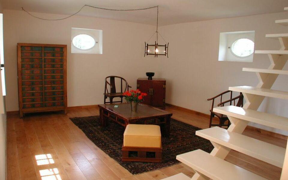 Chambres d 39 h tes ch teau beaupr a design boutique hotel - Chambre d hote saint laurent d aigouze ...
