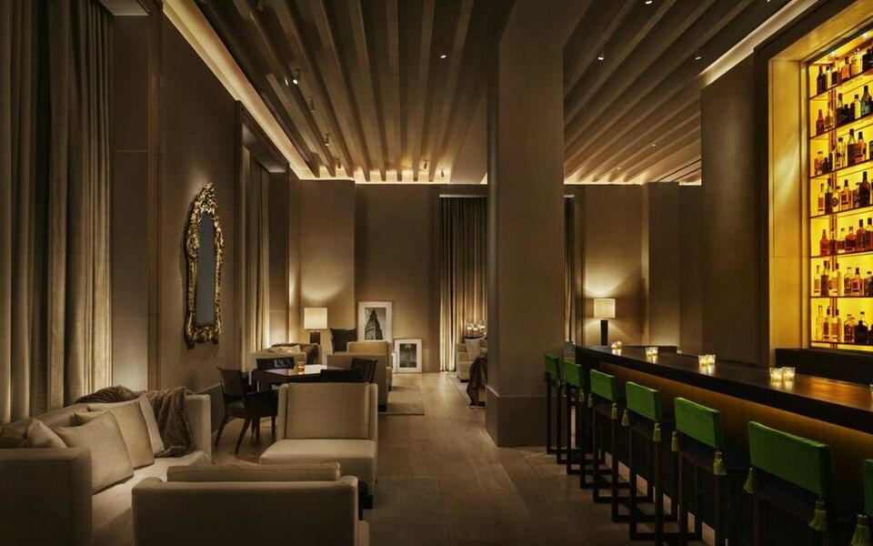 The new york edition a design boutique hotel new york for Design boutique hotels new york