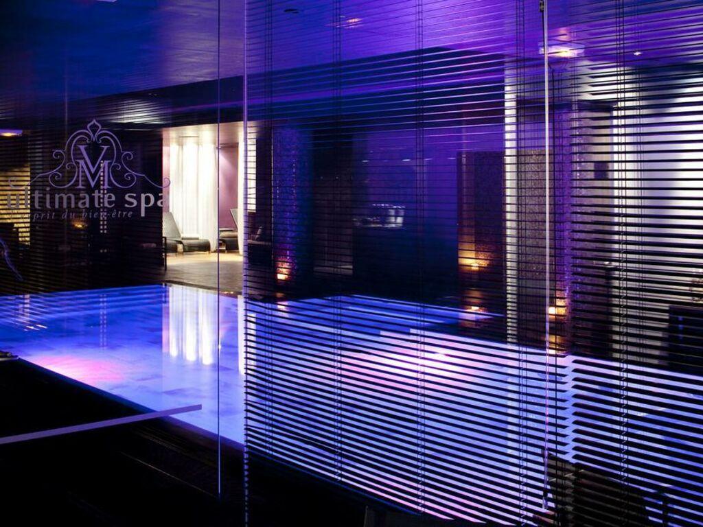 Chateau De Villiers Le Mahieu A Design Boutique Hotel Villiers Le