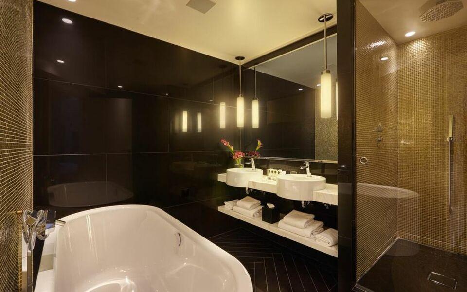 Hotel op ra richepanse a design boutique hotel paris france for Design boutique hotel secret de paris