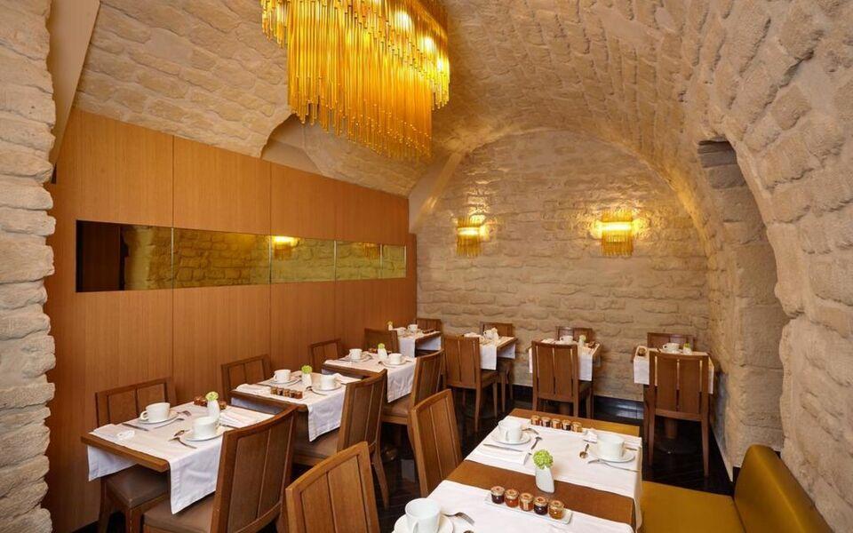 Hotel op ra richepanse a design boutique hotel paris france for Design hotels in france
