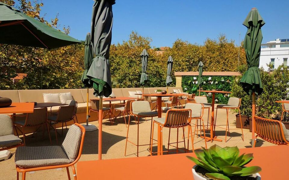 Vincci porto porto portugal my boutique hotel for My boutique hotel