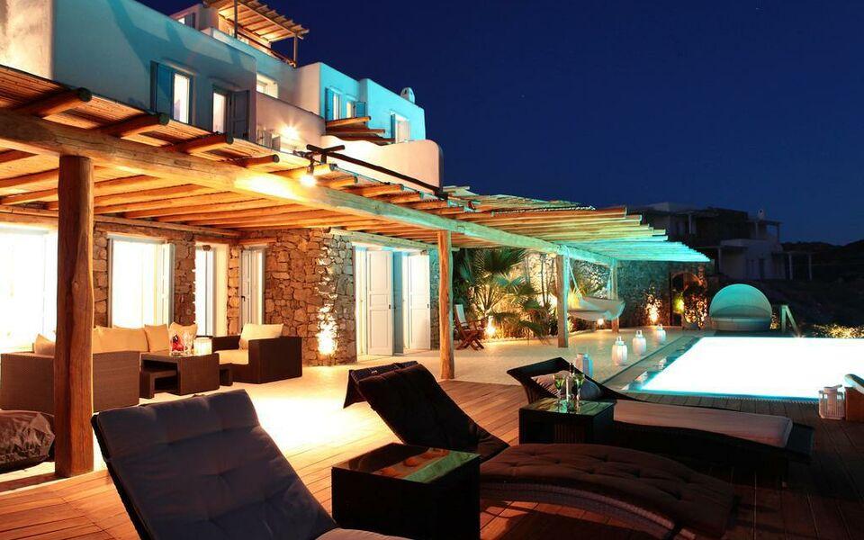 Zinas villas a design boutique hotel mykonos greece for Design boutique hotel mykonos