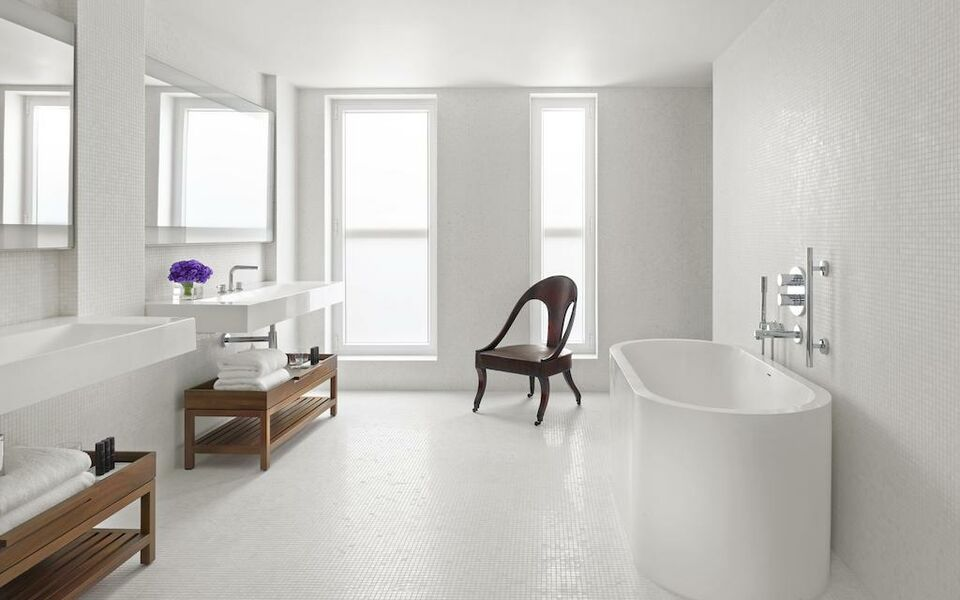 The London EDITION, a Design Boutique Hotel London, United ...