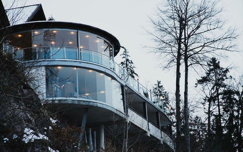 Miramonti boutique hotel a design boutique hotel avelengo for Meran boutique hotel