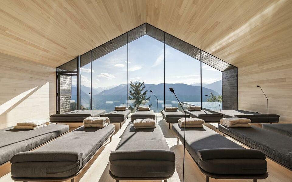 miramonti boutique hotel a design boutique hotel avelengo