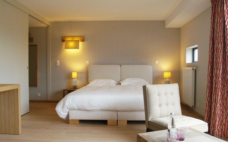 Relais du silence le chateau de sable a design boutique hotel porspoder france - Le chateau de sable porspoder ...