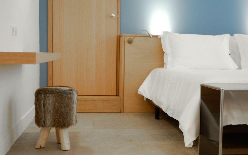 Montpellier Hotel Baudon De Mauny