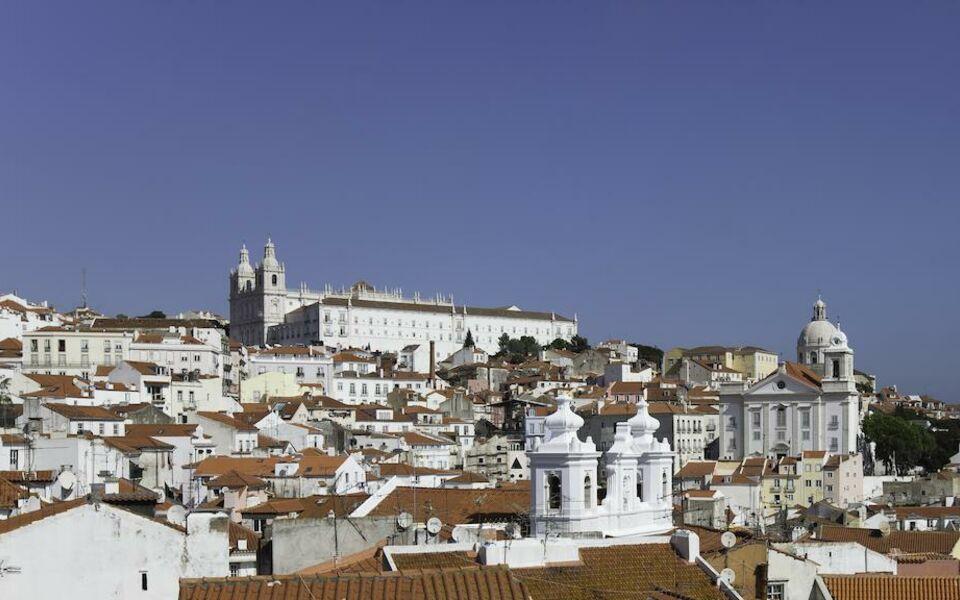 Memmo alfama design hotel lisbonne portugal my for Designhotel 21