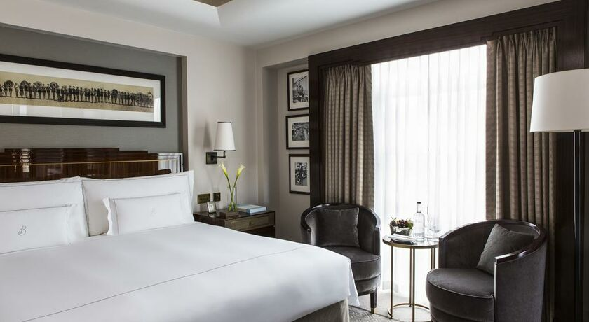 Beaumont Hotel Classic Room