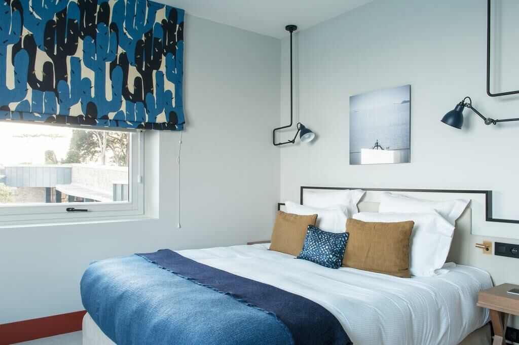 castelbrac dinard france my boutique hotel. Black Bedroom Furniture Sets. Home Design Ideas
