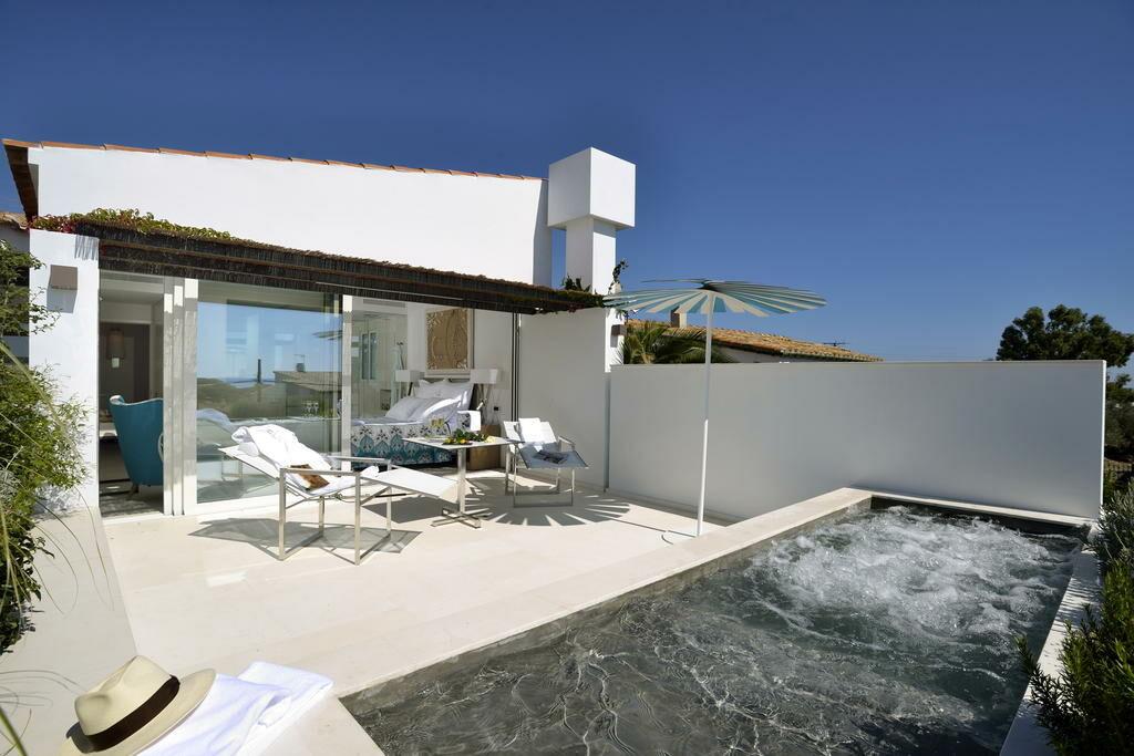 Boutique Hotel Spa Calma Blanca