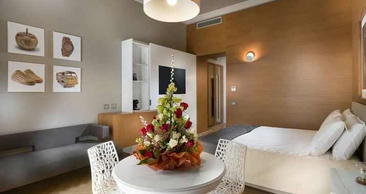 Townhouse duomo mailand italien for Boutique hotel duomo