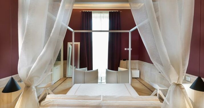Townhouse duomo milan italie my boutique hotel for Boutique hotel duomo