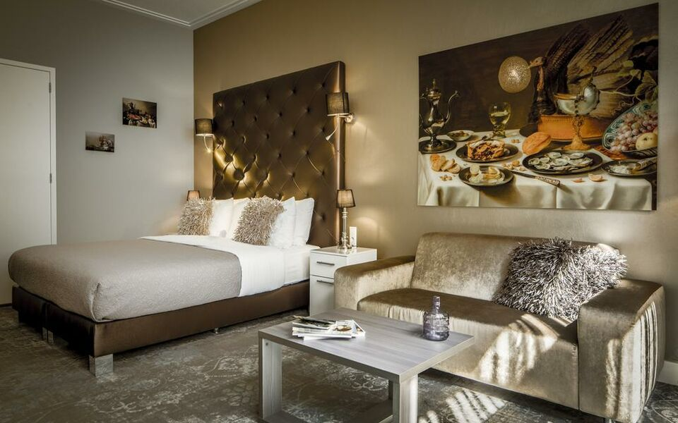 Luxury Suites Amsterdam, Amsterdam (2)