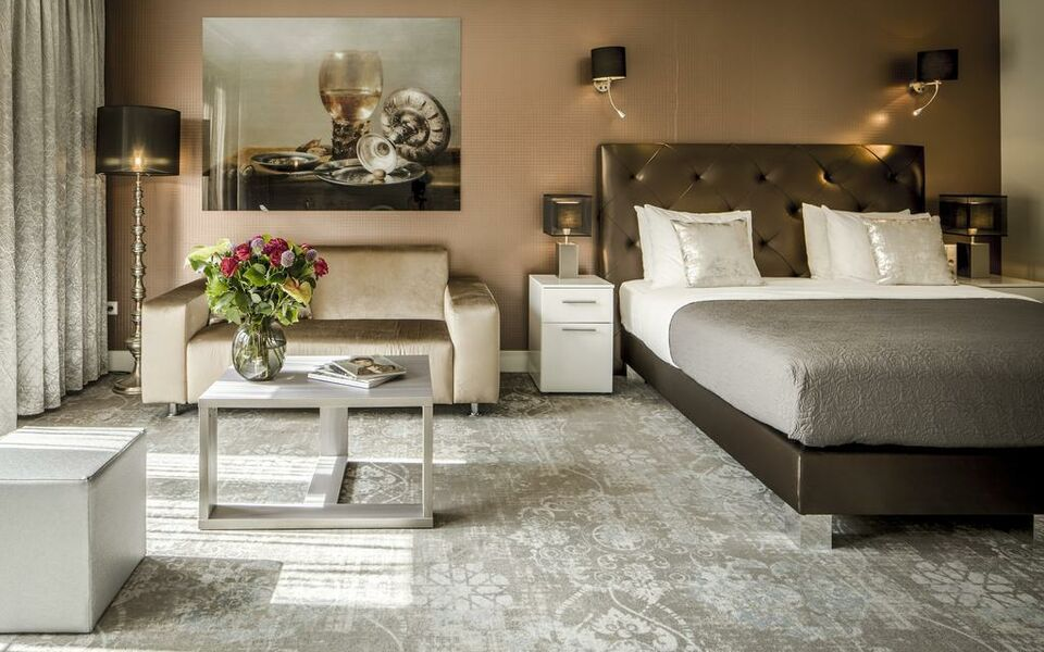 Luxury Suites Amsterdam, Amsterdam (3)