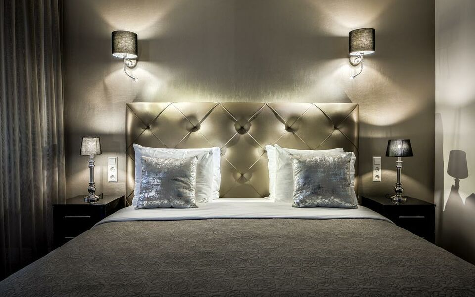 Luxury Suites Amsterdam, Amsterdam (4)