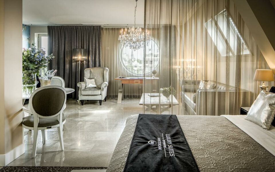Luxury Suites Amsterdam, Amsterdam (5)